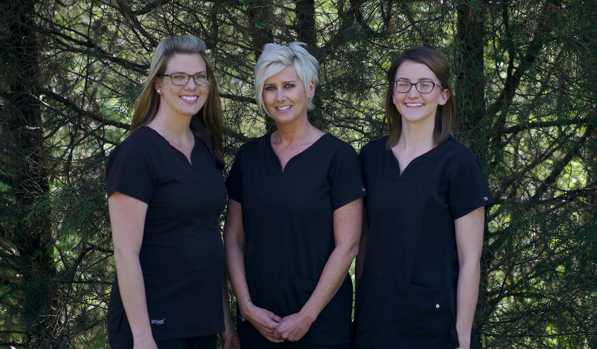 Fischer Dental Staff Hendersonville TN